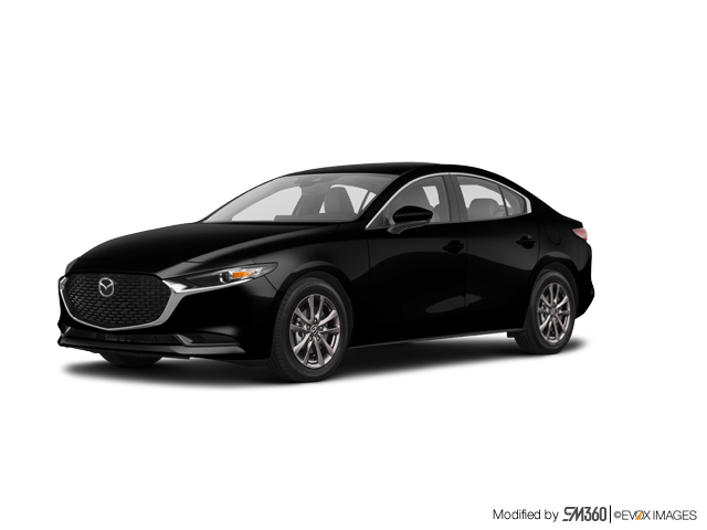 Mazda MAZDA3 GS GS 2019