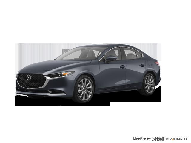 Mazda MAZDA3 GT GT 2019