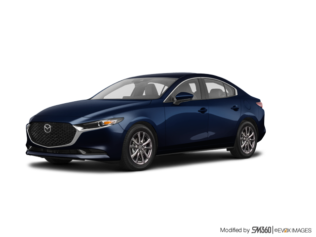 2019  Mazda3 GX, GROUPE COMMODITE, SIEGES CHAUFFANTS, CRUSE,A/C