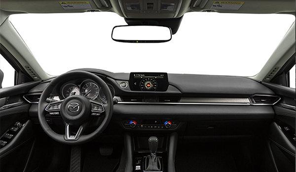 2019  Mazda6 GS-L 2.5L CD at