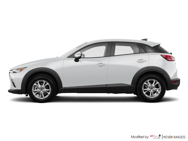 2019 Mazda CX-3 GS in Chambly, Quebec