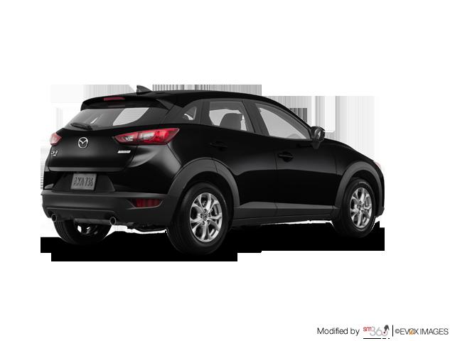 Mazda CX-3 GS 2019 à Chambly, Québec
