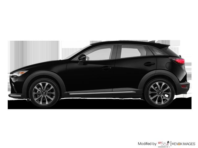 Mazda CX-3 GT 2019 à Chambly, Québec