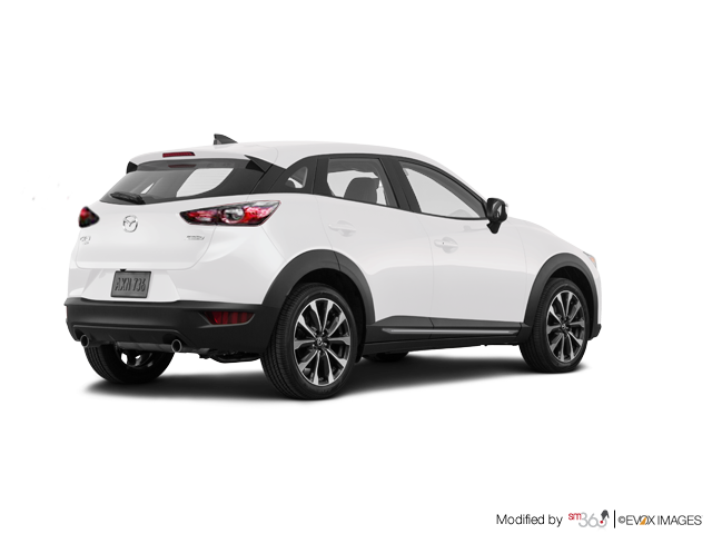 2019 Mazda CX-3 GT in Chambly, Quebec