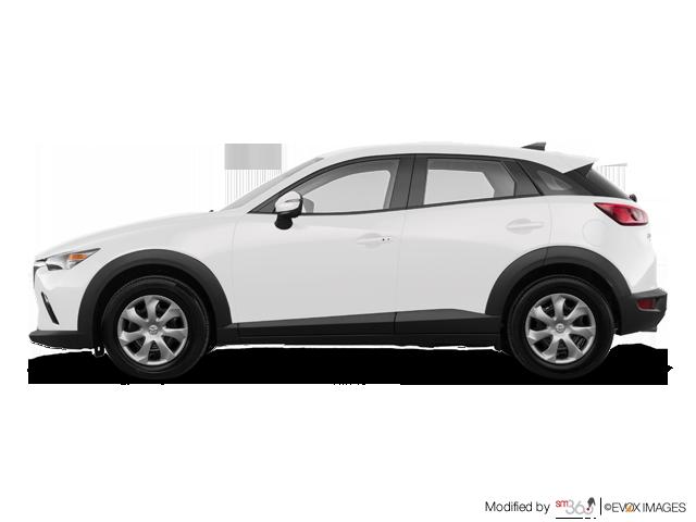 Mazda CX-3 GX 2019 à Chambly, Québec