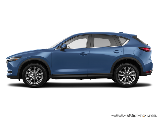 Mazda CX-5  2019 à Chambly, Québec