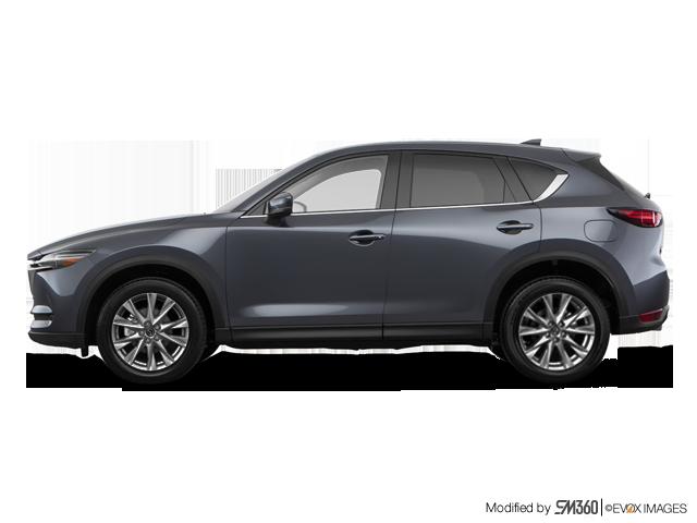 Mazda CX-5 GT w/Turbo 2019 à Chambly, Québec