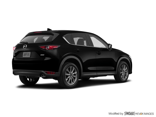 2019 Mazda CX-5 GT w/Turbo in Chambly, Quebec