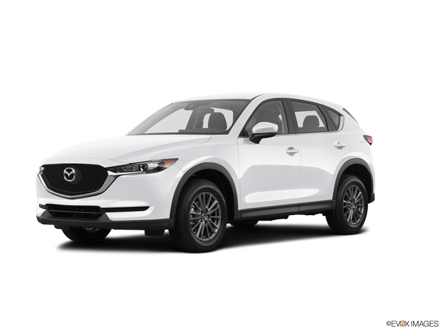 Mazda CX-5 GX AWD at 2019