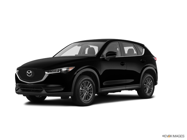 2019 Mazda CX-5 GX AWD at