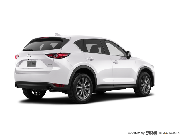 2019 Mazda CX-5 Signature in Chambly, Quebec
