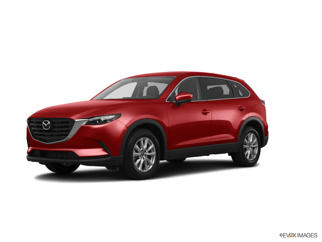 Mazda CX-9 GS GS 2019