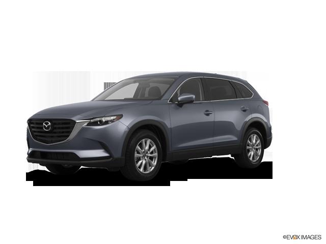 Mazda CX-9 GS Essaie/Test Drive Inoubliable/Unforgetable 2019