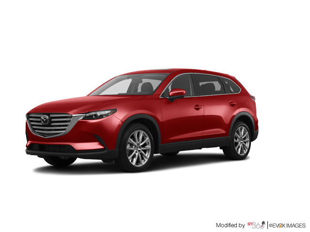 Mazda CX-9 GS-L AWD 2019