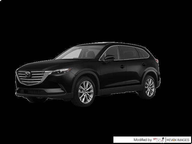 Mazda CX-9 GS-L GS-L 2019