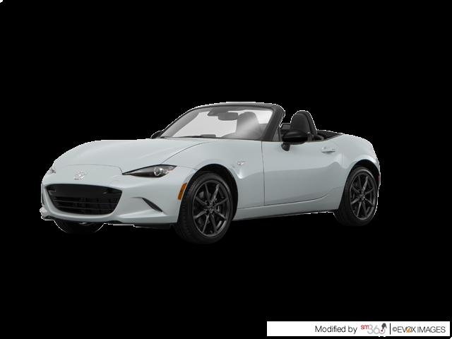 Mazda MX-5 GS GS 2019