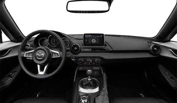 2019 Mazda MX-5 GS GS