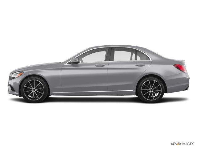 New 2019 Mercedes-Benz C43 AMG 4MATIC Sedan for sale