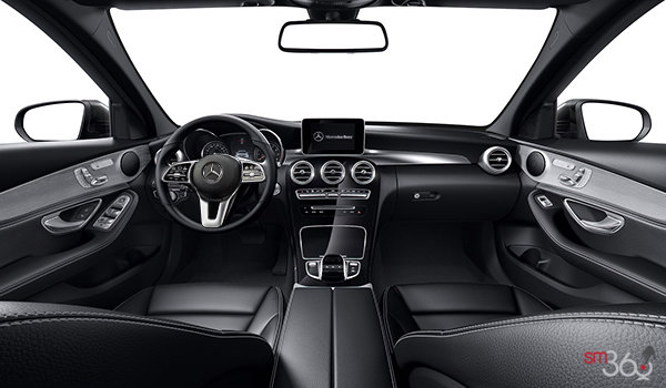 2019 Mercedes-Benz C43 AMG 4MATIC Sedan