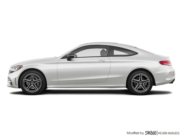 New 2019 Mercedes-Benz C43 AMG 4MATIC Coupe for sale