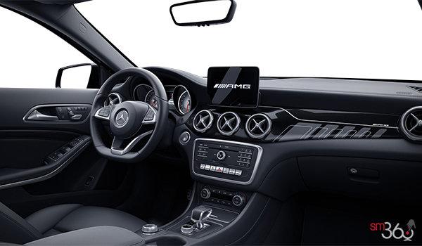 2019 Mercedes-Benz GLA45 AMG 4MATIC SUV