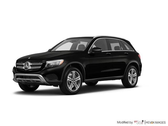 2019 Mercedes-Benz GLC350e 4MATIC SUV