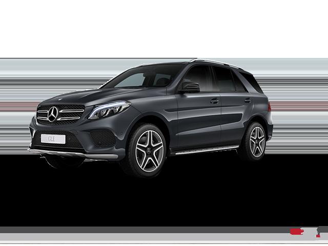 2019 Mercedes-Benz GLE43 AMG 4MATIC SUV