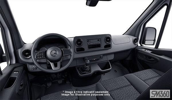 New 2019 Mercedes Benz Sprinter V6 3500 Cargo 170 For Sale