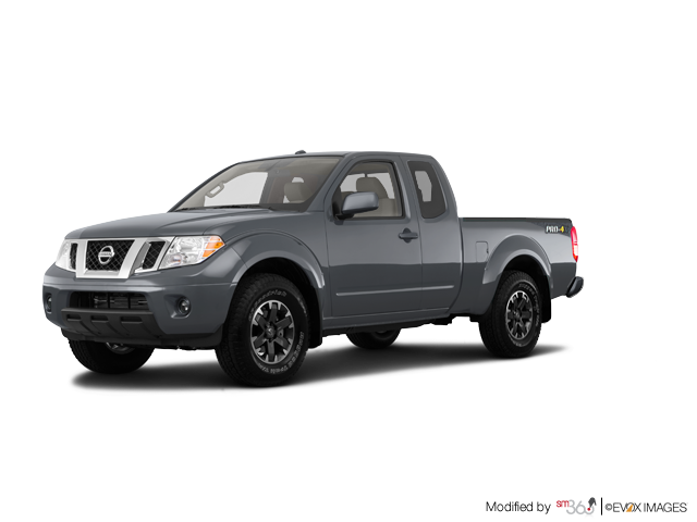 2019 Nissan Frontier King Cab PRO-4X 4X4 at