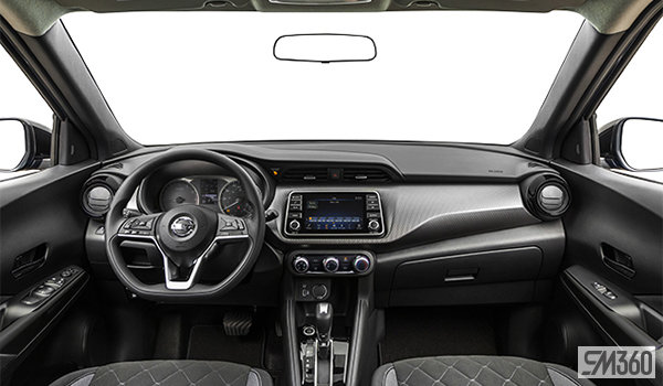 2019 Nissan KICKS S CVT (2)