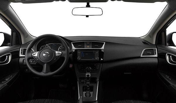 2019 Nissan Sentra SV CVT