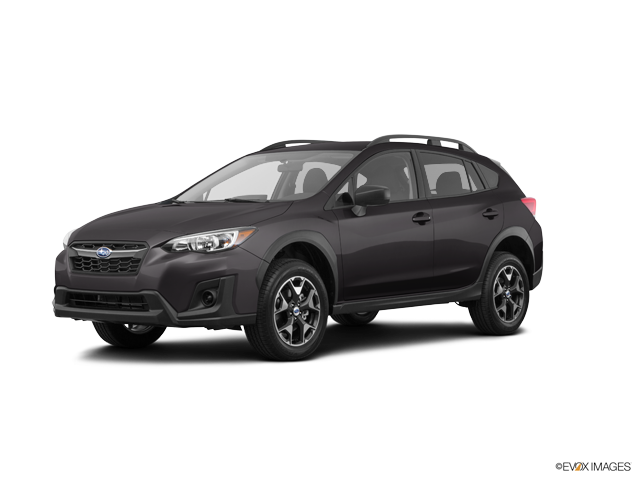 Subaru Crosstrek Convenience 2019