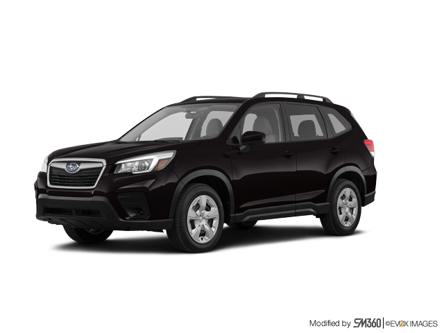 Subaru Forester 2.5i Premier w/EyeSight 2019
