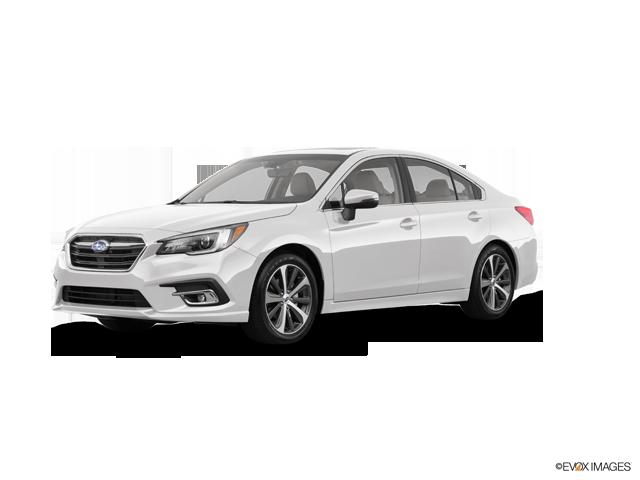 Subaru Legacy 2.5i Limited w/EyeSight Package 2019