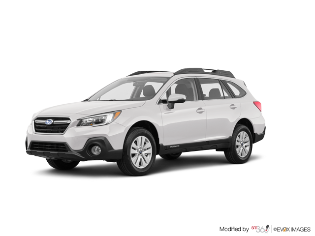 2019 Subaru Outback 2.5i Touring w/EyeSight Package