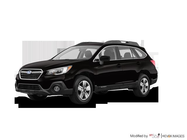 Subaru Outback 3.6R Premier EyeSight Package 2019
