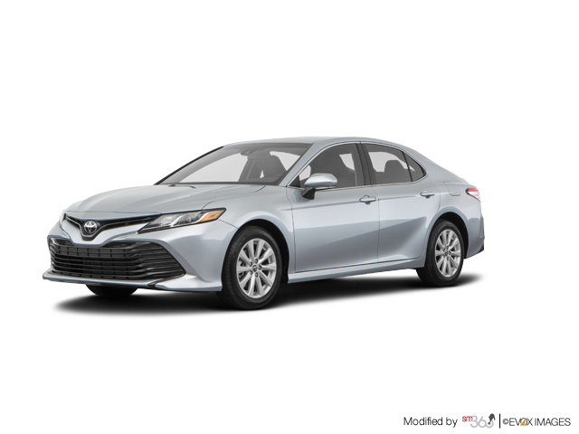 2019 Toyota Camry LE WITH BOOKS