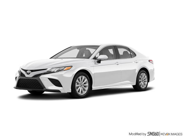 2019 Toyota Camry SE WITH BOOKS