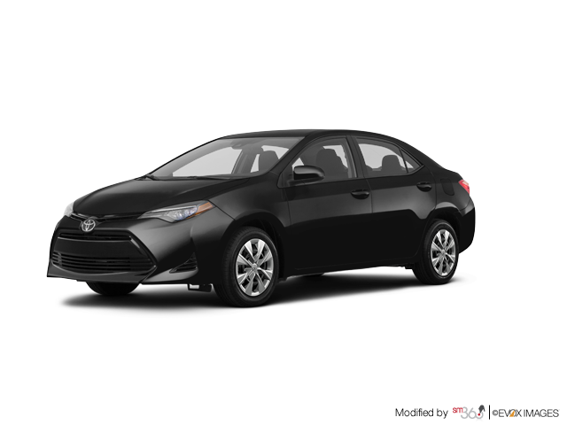 Toyota COROLLA CE 6M FA10 2019