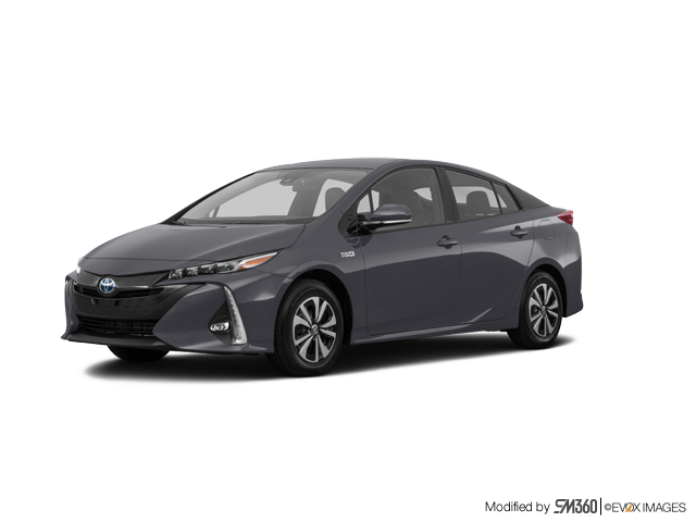 2019 Toyota PRIUS PRIME UPGRADE WITH BOOKS NO SD CARD