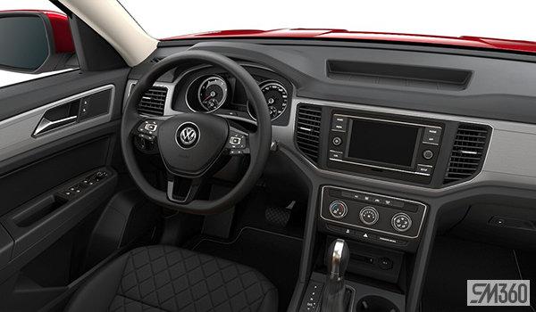 Volkswagen Atlas TRENDLINE 2019