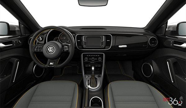 2019 Volkswagen BEETLE DÉCAPOTABLE DUNE