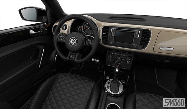 Volkswagen BEETLE DÉCAPOTABLE ÉDITION WOLFSBURG 2019
