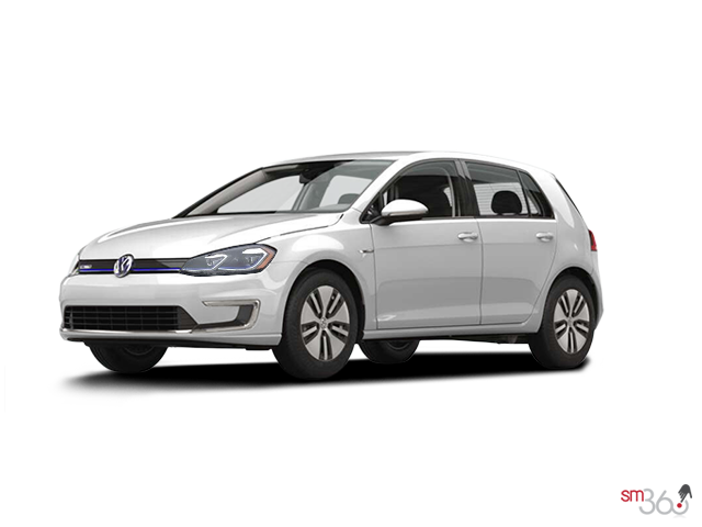 Volkswagen E-Golf COMFORTLINE 2019
