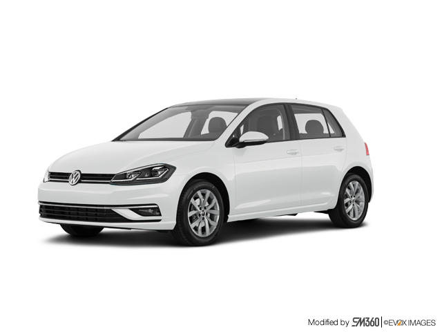2019 Volkswagen Golf 5-Dr 1.4T Execline 6sp