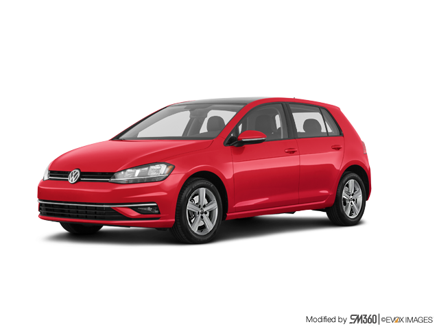 Volkswagen Golf Highline 2019