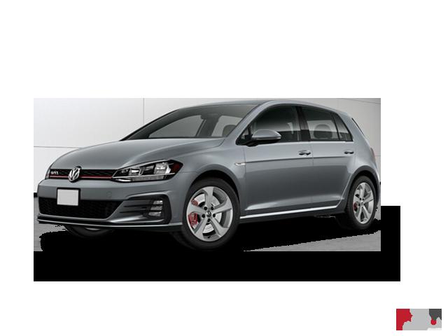 Volkswagen Golf GTI AUTOBAHN 2019