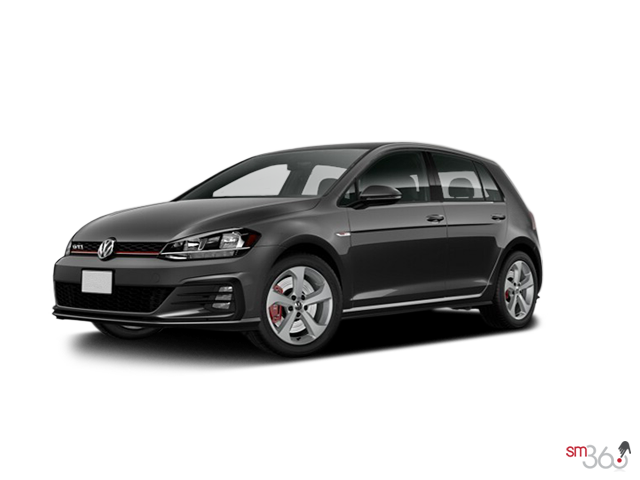 2019 Volkswagen Golf GTI BASE