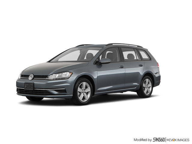 Volkswagen GOLF SPORTWAGEN HIGHLINE 2019