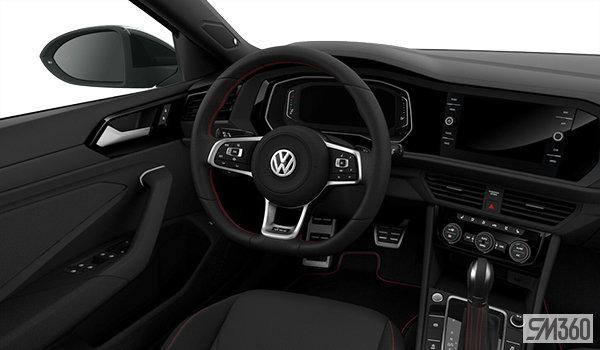 2019 Volkswagen Jetta GLI 35E É